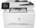HP Color Laserjet Pro M281fdw Treiber Drucker Download